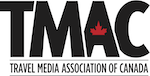 Travel Media Assoc. Canada logo