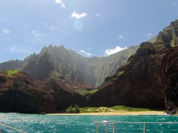 Kauai travel story by Vancouver writer Christina Newberry